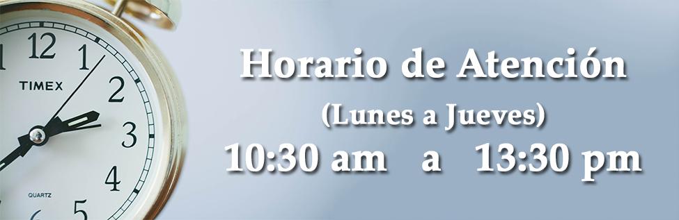 academia uson horario atencion madrid plaza castilla